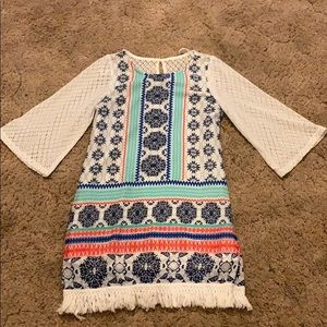 My michelle dress size 12 girls
